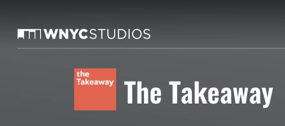 The Takeaway (WNYC)